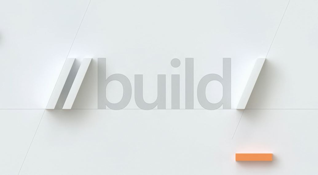 Microsoft Build 2019 announced, will be held May 6-8 in