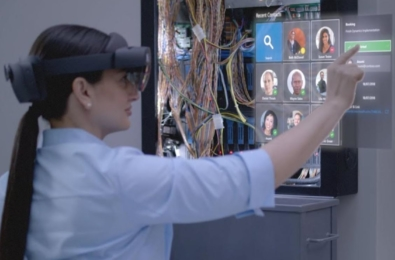 Missed Microsoft's HoloLens 2 launch event? You can now watch it on-demand 19