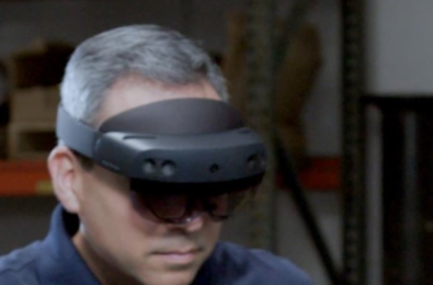 MWC 2019: Microsoft HoloLens 2 images leaked 22