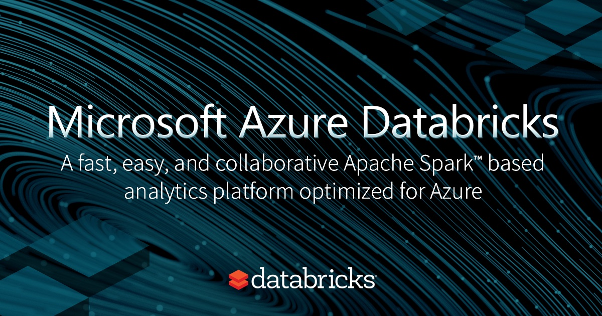 Microsoft invests in Databricks, one of the winners in the big data platform race 1