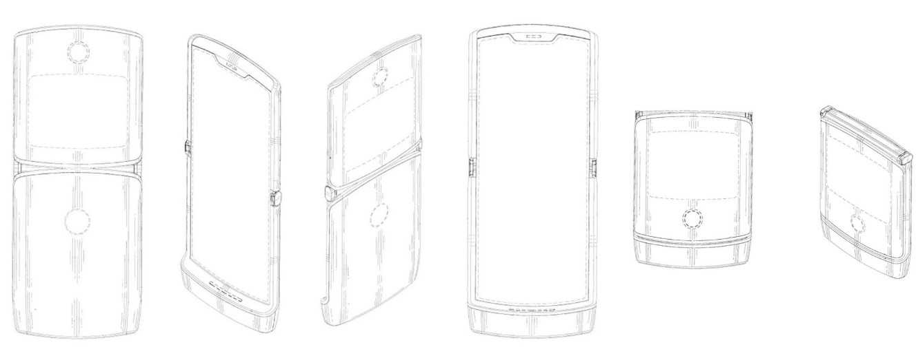 Motorola's RAZR foldable phone is still in the pipeline but might not look like what you expected 1