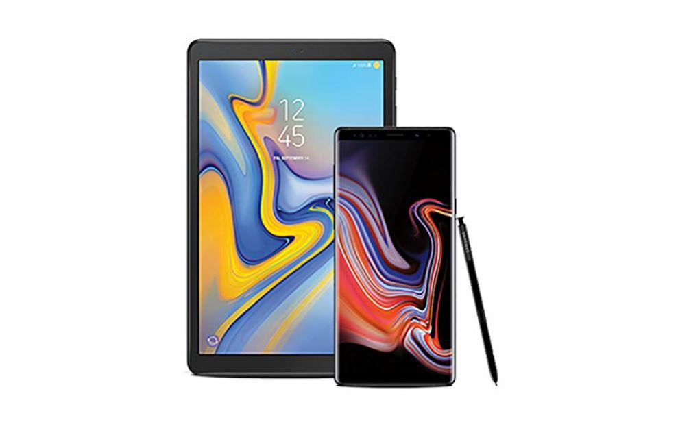 Fourth Galaxy Note 8 Android Pie beta update rolling out