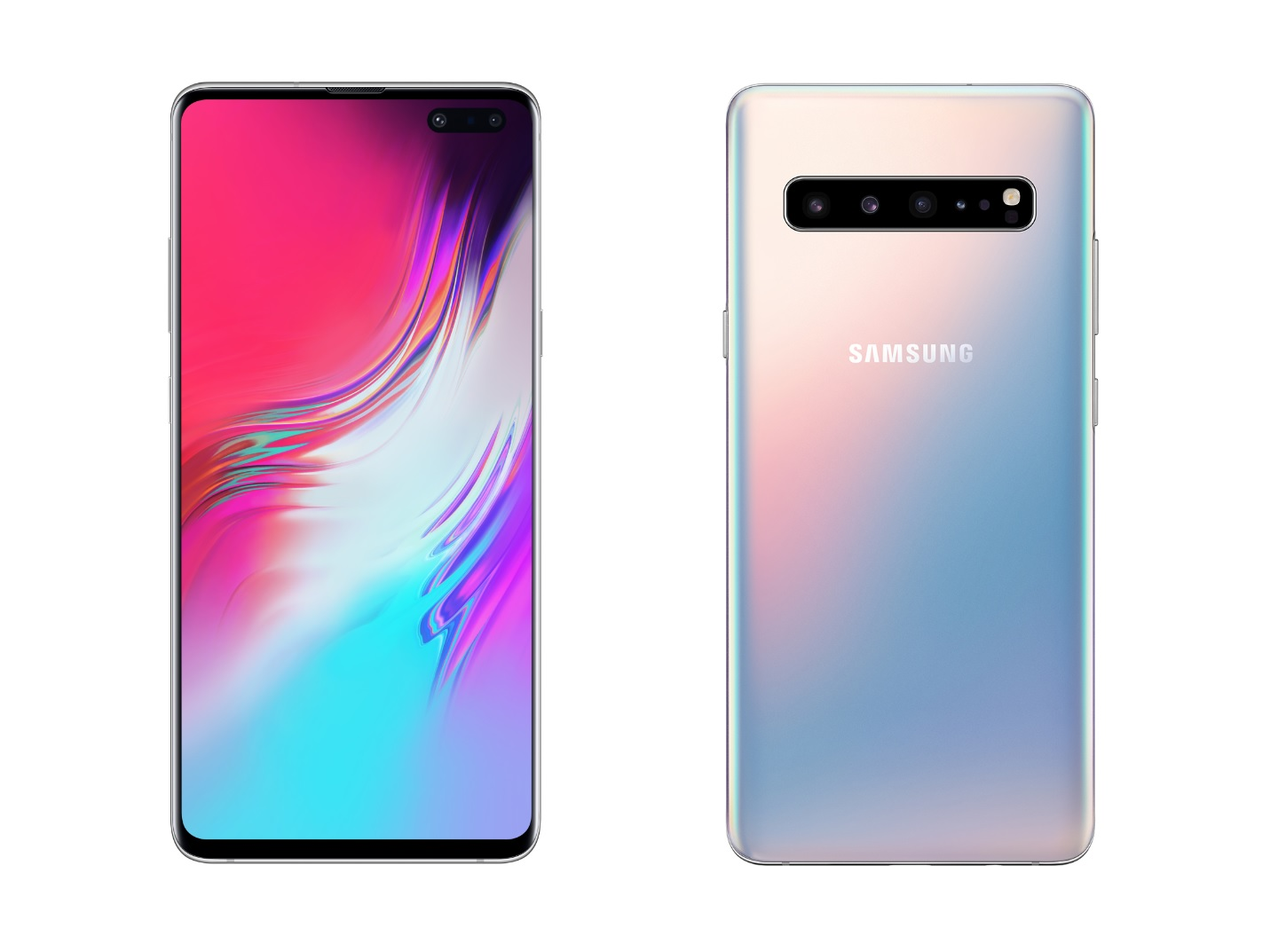 This is when Samsung's Galaxy S10 5G will come to Europe