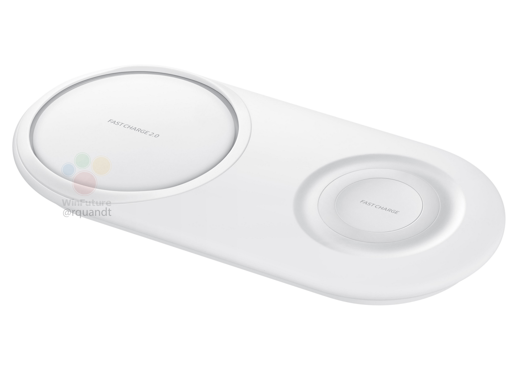 New Samsung Wireless Charging Pad and Power bank leaks ahead of the official launch 3