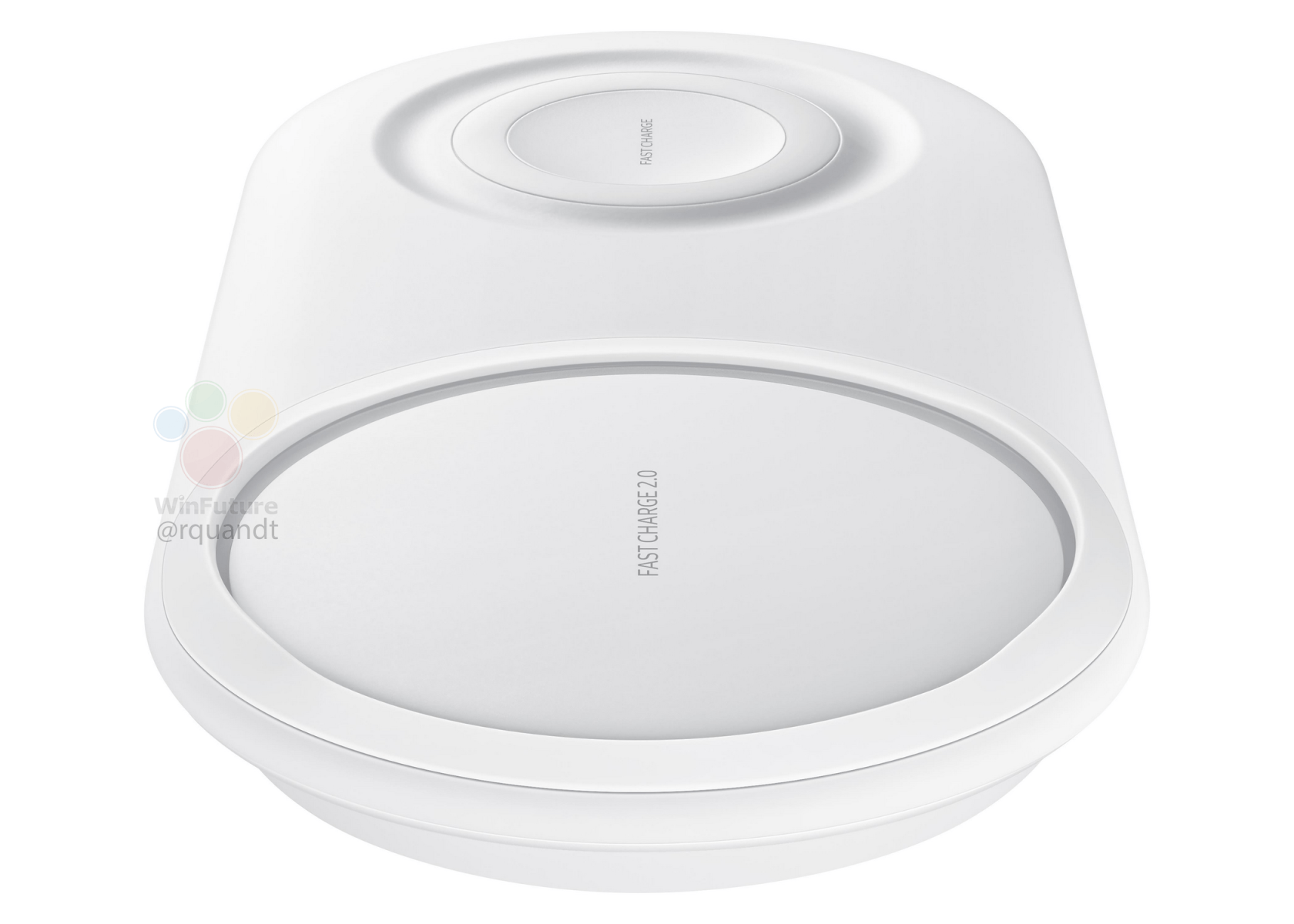 New Samsung Wireless Charging Pad and Power bank leaks ahead of the official launch 2
