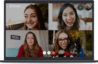 Background blur feature now available to all Skype Desktop users 1