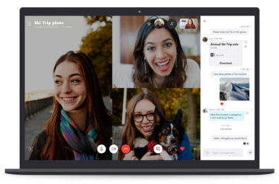 Skype for Windows updated with new video call limit, more 5