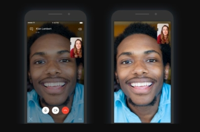 Skype announces improved video call experience in mobile apps 13