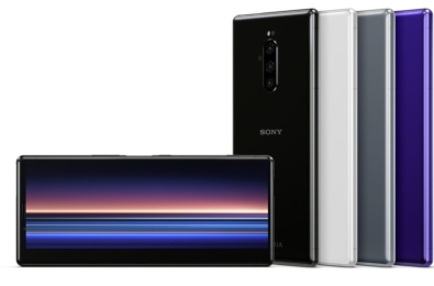 Sony announces Xperia 1 flagship smartphone with 21:9 4K OLED display, Alpha camera features and more 15