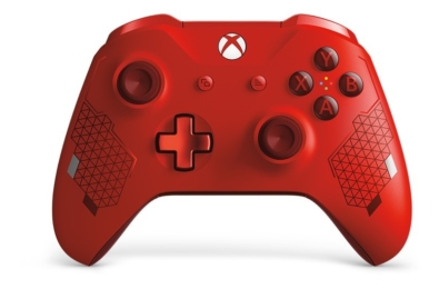 Gorgeous Xbox Wireless Controller Sport Red Edition is available to buy now 6