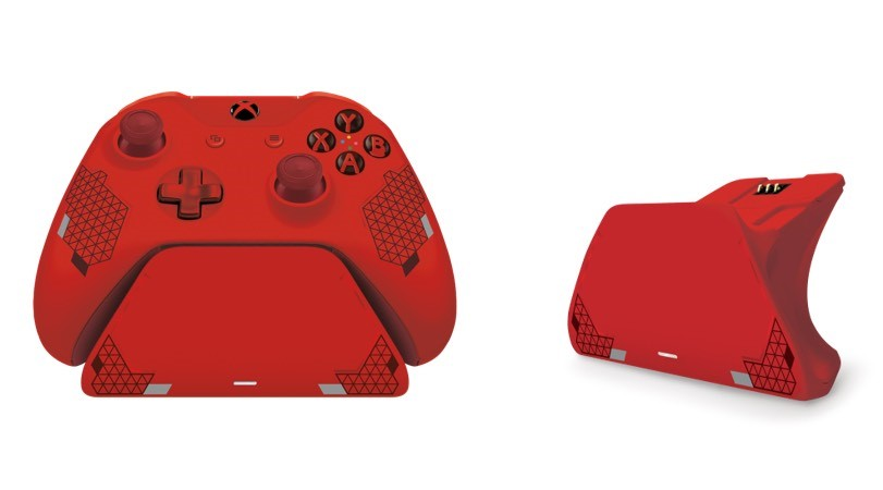 Microsoft announces Sport Red Special Edition Xbox Wireless Controller 2