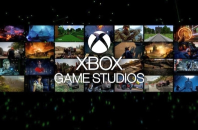 Microsoft acquisitions Xbox Game Studios