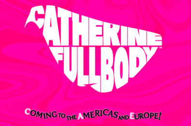 Catherine: Full Body coming to the West 2