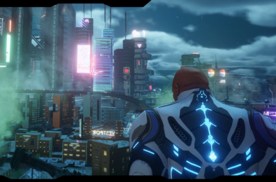 Crackdown 3 patch includes free bonus DLC, high priority issues in the works 2