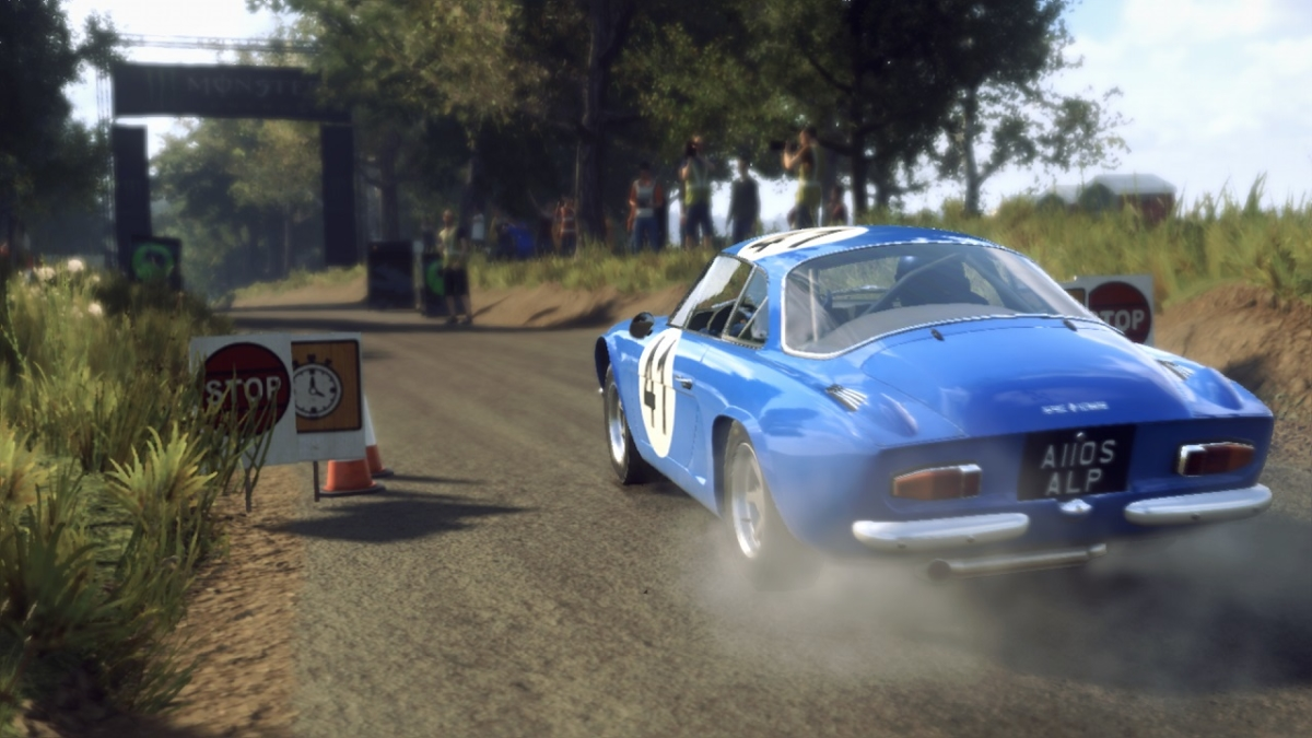 Review: Dirt Rally 2 0 fixes its predecessor's problems but forgets