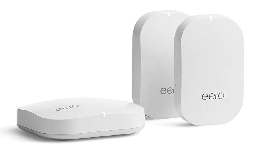 photo of Amazon acquires eero, the company behind popular home mesh WiFi systems image