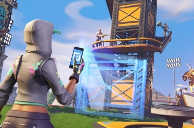 Fortnite player Jarvis permanently banned for using cheat software 12