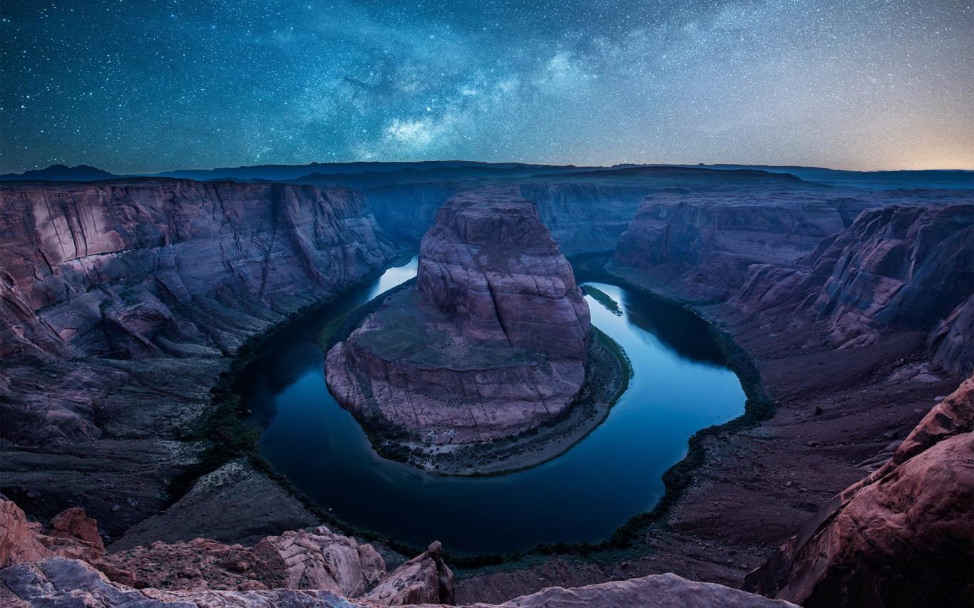 Microsoft release The Grand Canyon National Park Windows 10 wallpaper pack