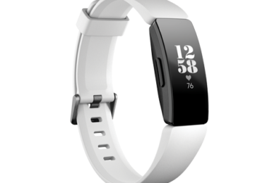 Fitbit has a new tracker, but it's prescription-only 13