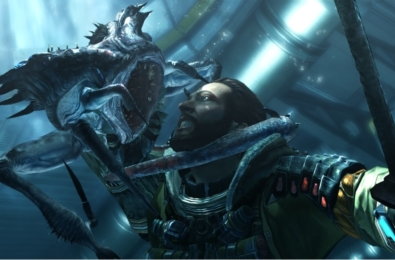 Many Lost Planet games have come to Xbox backward compatibility 4