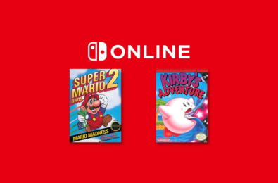 Nintendo Switch Online - NES adds two new games 8