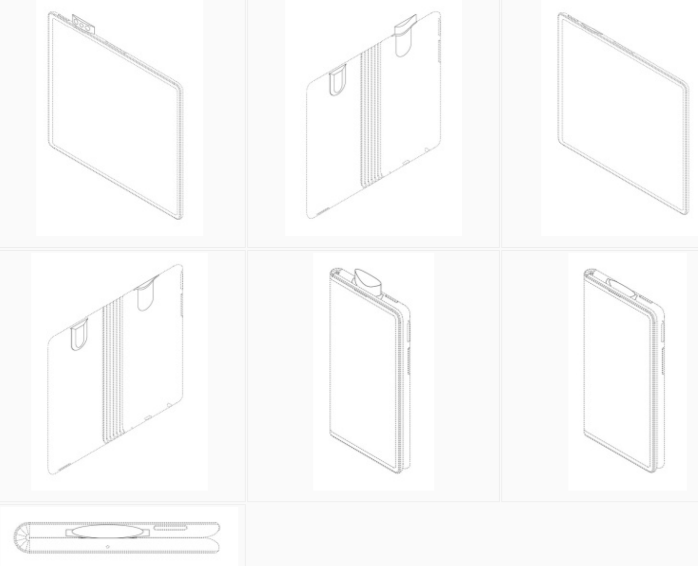 Oppo is working on its own folding phone, and it has an interesting solution for the camera 2