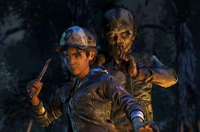 Telltale's The Walking Dead lurches back onto Steam and Switch 2