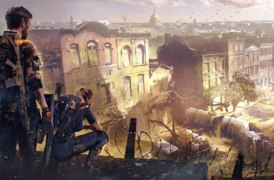 The Division 2's day-one patch size is almost doubled on PlayStation 4 3