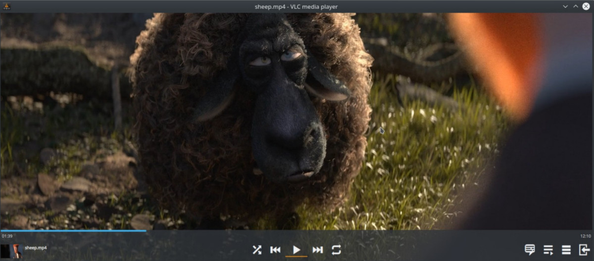 VLC 4 0 will bring a cool new User Interface (pictures) - MSPoweruser