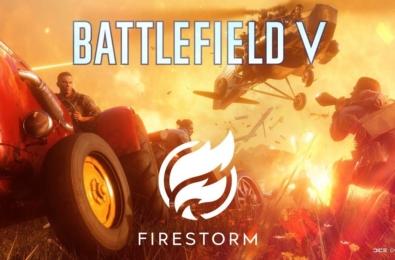 New Battlefield 5 trailer shows of Battle Royale mode 2