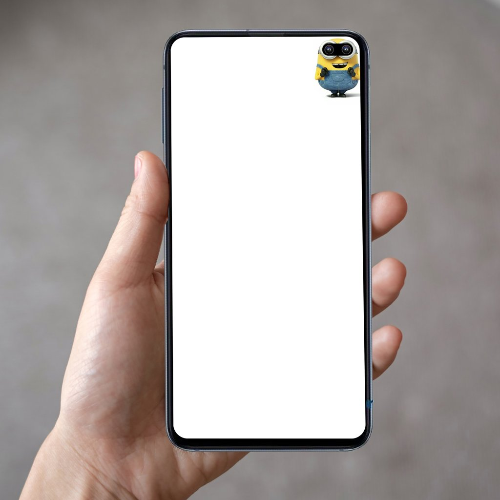 This Is The Samsung Galaxy S10 Wallpaper You Have Been Waiting For