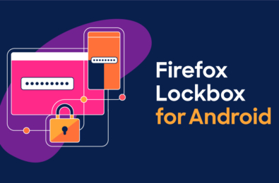 Firefox releases free password manager app for Android devices 8
