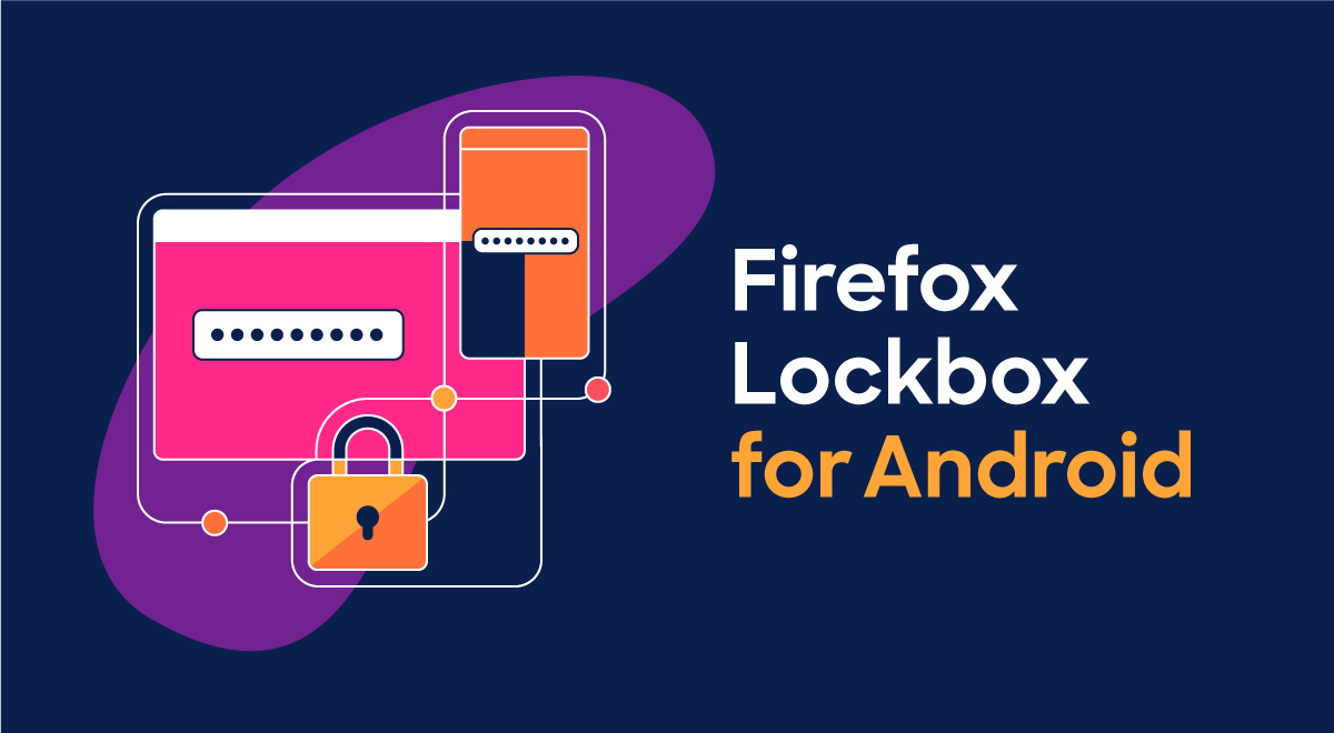Firefox releases free password manager app for Android devices