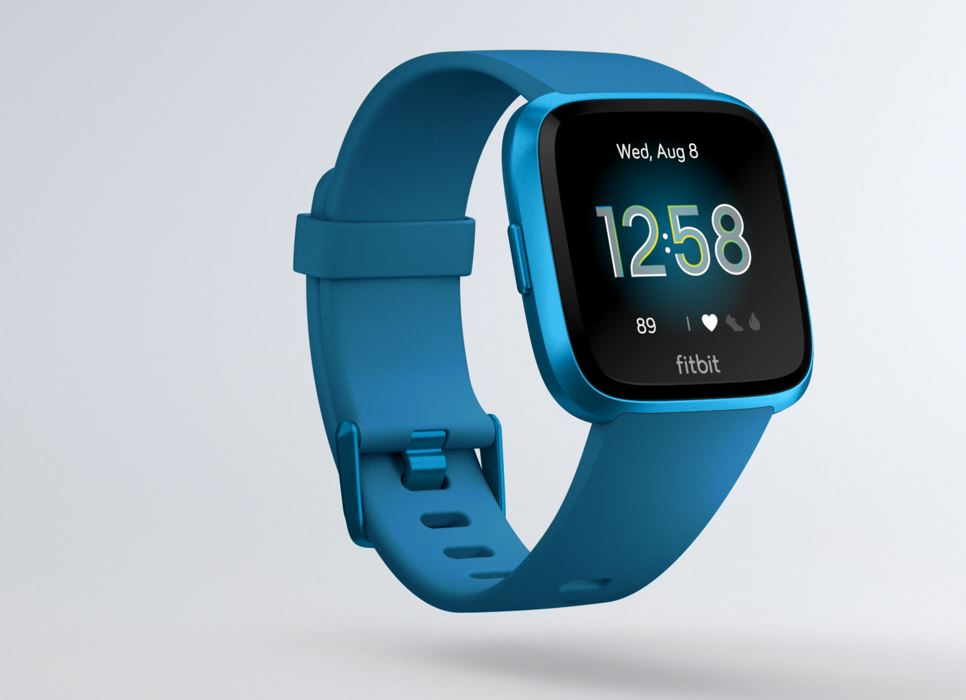 Fitbit Versa Lite smartwatch launched: Price, specifications