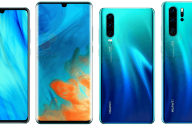 Huawei P30 and P30 Pro leaks ahead of the official launch 4