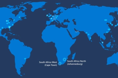 Microsoft opens first datacenters in Africa 23