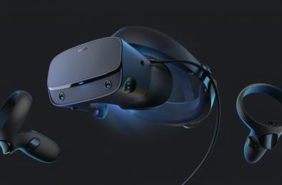 The new Oculus Rift S finally kills external beacons, for only $399 3