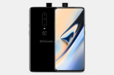 OnePlus 7 series differences leaked 6
