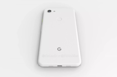 Google's mid-range pixel devices Google 'Pixel 3a' and '3a XL' specs leaked online 1