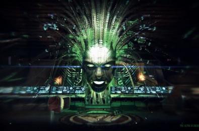 Deus Ex System Shock