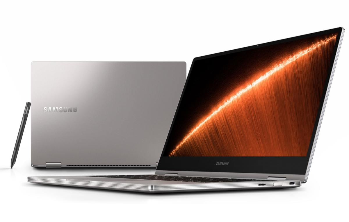 You can buy the new Samsung Notebook 9 Pen and Notebook 9 Pro in the US from March 17