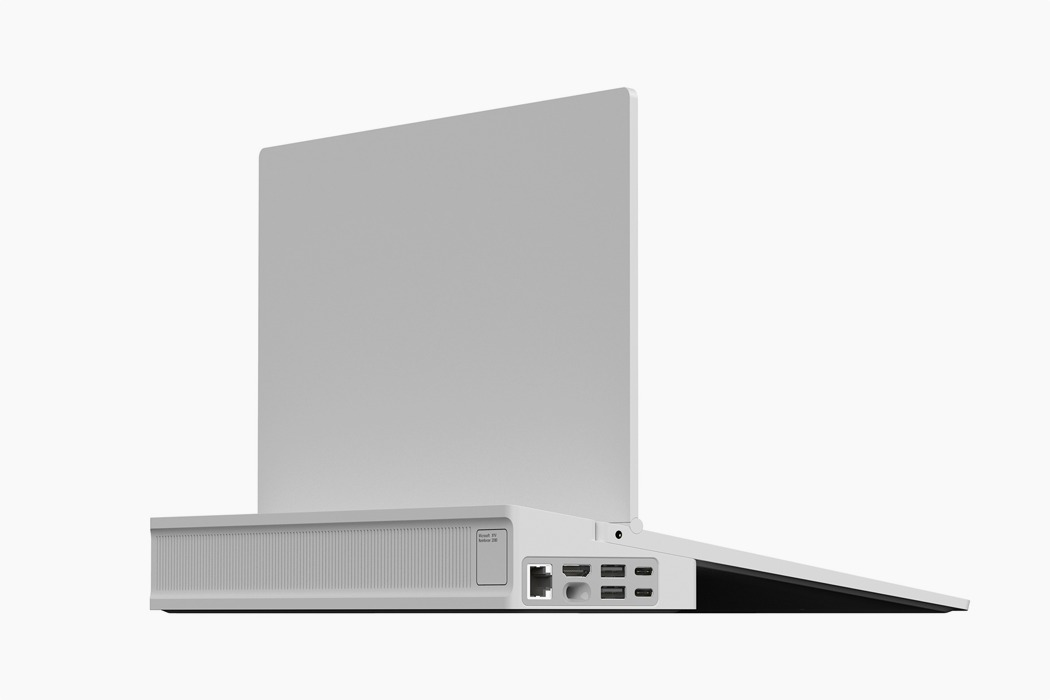 Microsoft take note: This is how to manage Surface Book specs inside a Surface Laptop(concept) 7