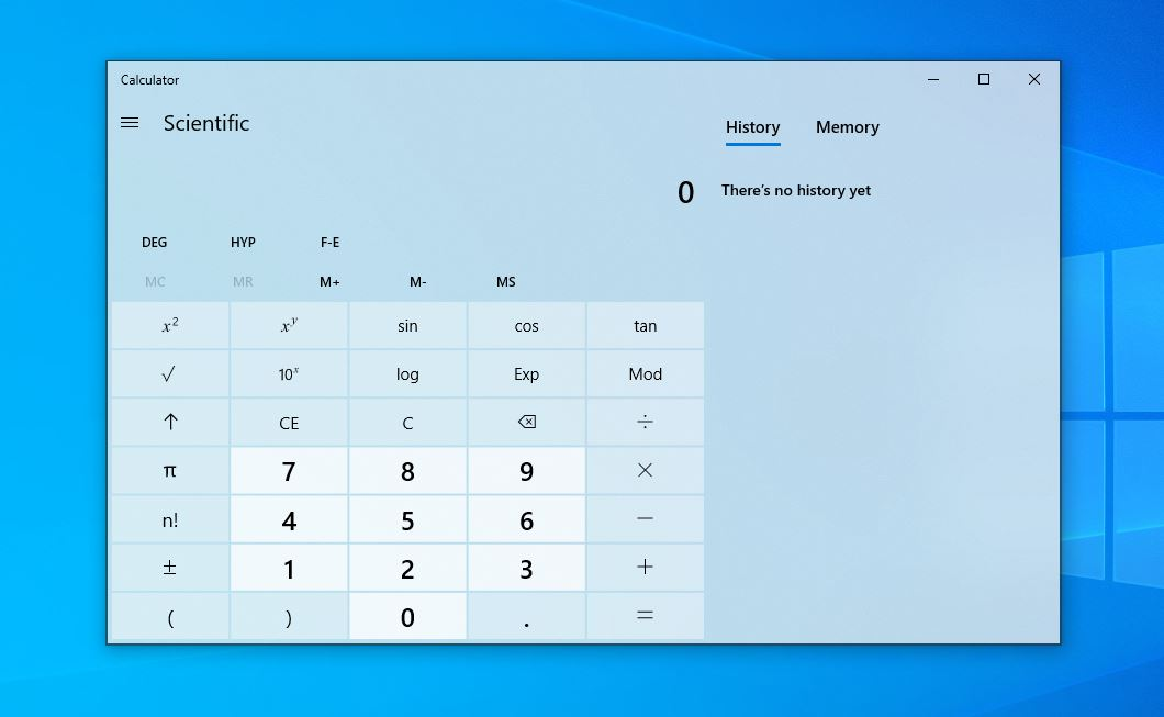 Microsoft is open sourcing Windows Calculator app - MSPoweruser