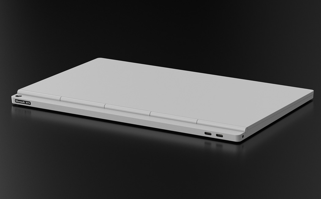 Microsoft take note: This is how to manage Surface Book specs inside a Surface Laptop(concept) 13