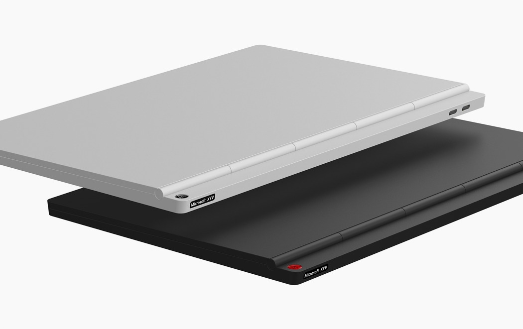 Microsoft take note: This is how to manage Surface Book specs inside a Surface Laptop(concept) 14