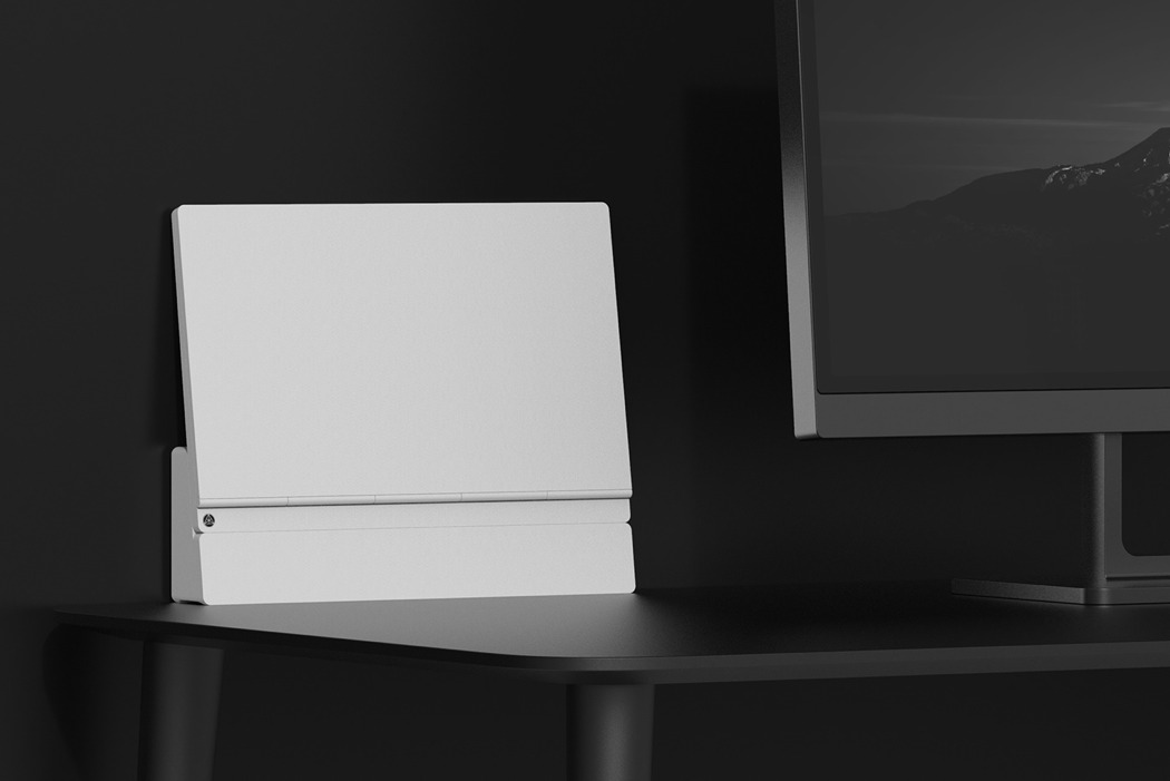 Microsoft take note: This is how to manage Surface Book specs inside a Surface Laptop(concept) 8