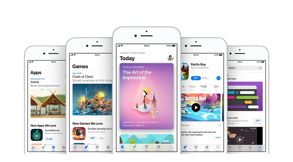 Apple will limit tracking on kids apps soon 1