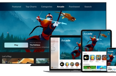 Apple Arcade game subscription now available for $49.99 per year 15