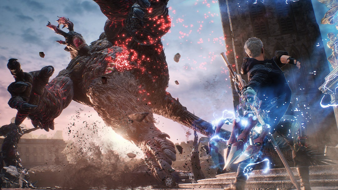 Review: Devil May Cry 5 is a return to hardcore hack-and-slash fans have been craving for 1