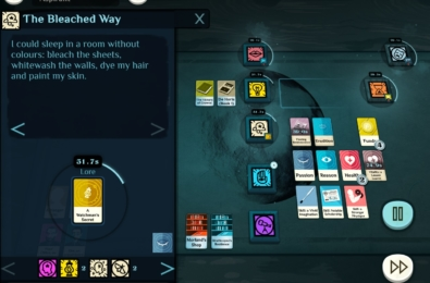 Review: Cultist Simulator's mobile port sacrifices unbelievers but not quality 2